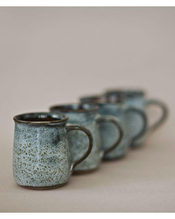 Galaxy coffee mugs - set of two 1