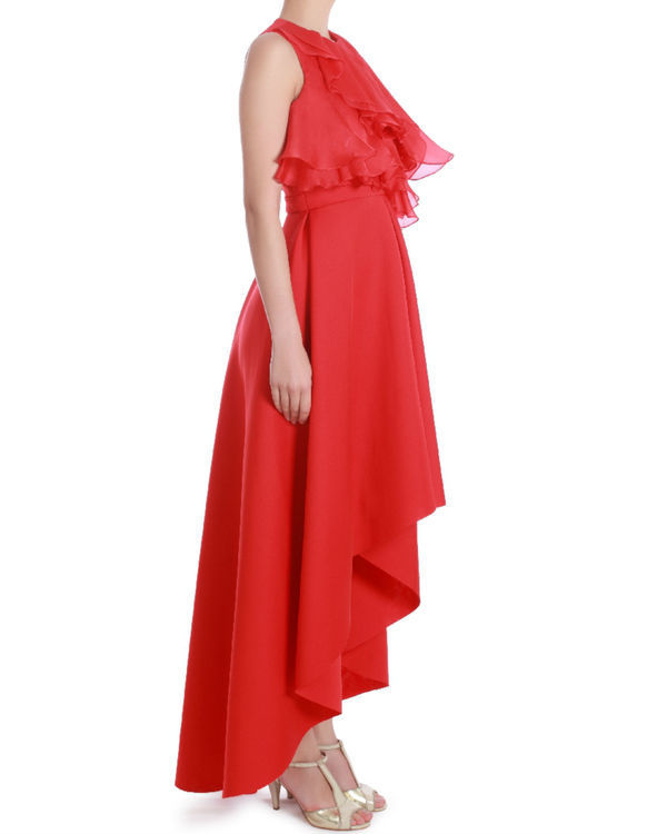Scarlet monteiro dress 1