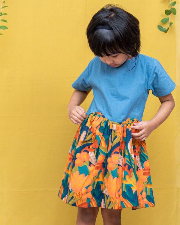 Glee pocket dress 1