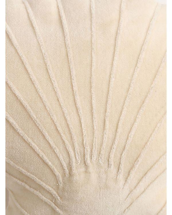 Sea shell cushion  1