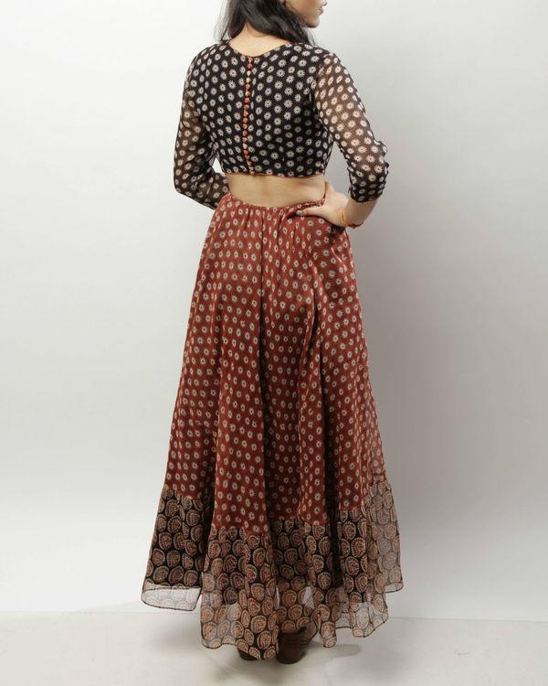 Nikasha naomi dress 1