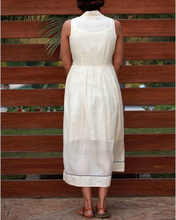 Off-white summer tunic 2